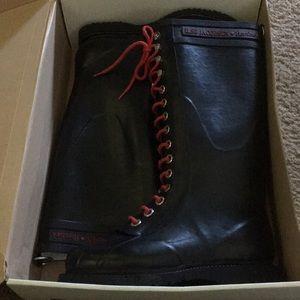 NWT ilse jacobsen boots sz 37 hornbaek rain boots